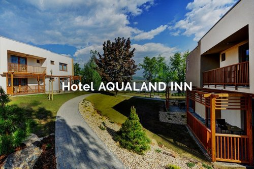 Hotel Aqualand Inn